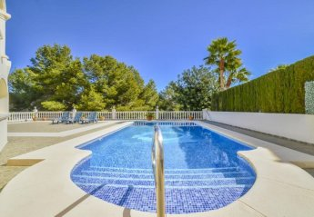 4 bedroom Apartment for rent in Calpe