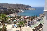 Apartment in Spain, Playa Del Cura: View from apartment