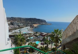 Apartment in La Playa del Cura, Gran Canaria