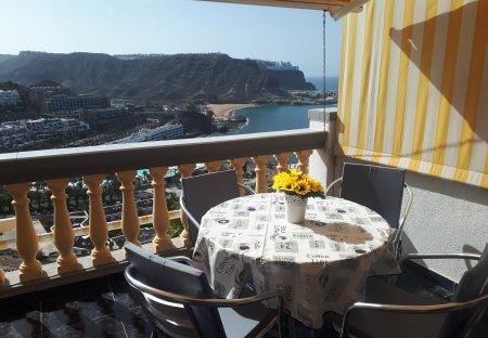 Apartment in La Playa del Cura, Gran Canaria