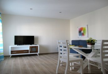 Apartment in Spain, El Palmar