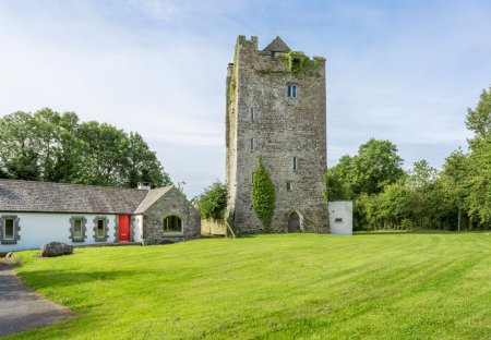 Chateau in Ballybur Upper, Ireland