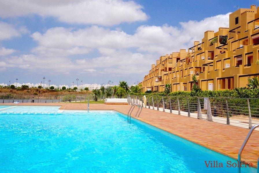 Apartment in Spain, Las Terrazas de la Torre Golf Resort: