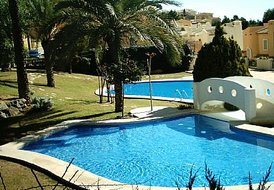 Villa Deneilian - Altea Hills, Costa Blanca