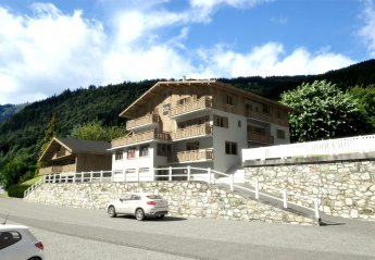 4 bedroom Apartment for rent in Morzine