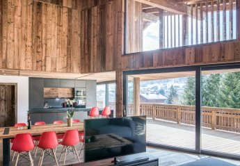 5 bedroom Chalet for rent in Morzine