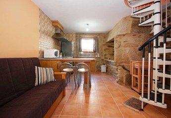 Apartment in Spain, Carnota