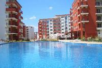 Apartment in Bulgaria, Elenit: Panorama and Marina Freya