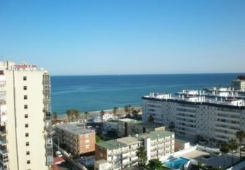 1 bedroom Apartment for rent in Benalmadena