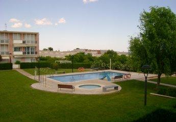 Apartment in Spain, Sant Carles de la Ràpita