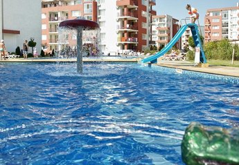 1 bedroom Apartment for rent in St Vlas