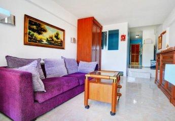 Apartment in Spain, Costa de la Calma