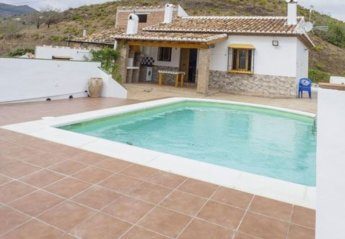 Apartment in Spain, Almáchar