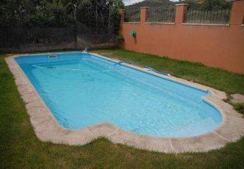 Apartment in Spain, Mohernando