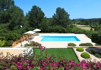 4 bedroom Apartment for rent in Sant Joan de Labritja