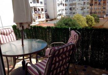 Apartment in Spain, La Petxina