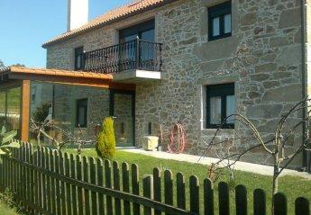 Apartment in Spain, Vimianzo