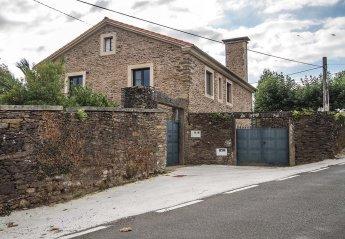 Apartment in Spain, Touro