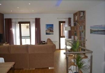 Apartment in Spain, Mérida