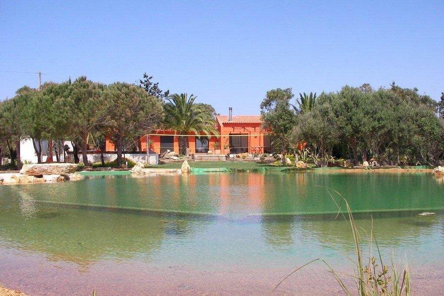 Owners abroad Villa Cercado