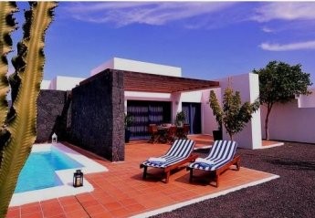 2 bedroom Apartment for rent in Playa Blanca