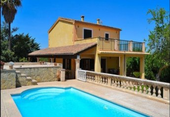 Apartment in Spain, Sineu