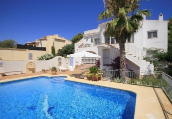 Apartment in Spain, Trencall