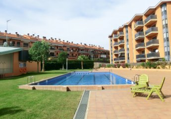 2 bedroom Apartment for rent in Lloret de Mar