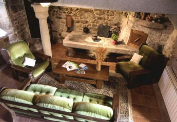 Apartment in Spain, Campo Lameiro
