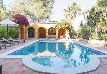 6 bedroom Apartment for rent in Sant Joan de Labritja