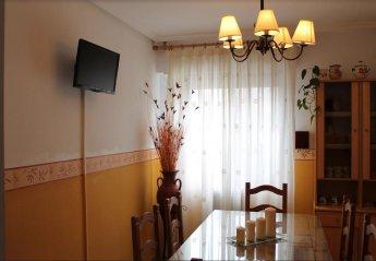 Apartment in Spain, Olmedo