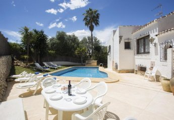 6 bedroom Apartment for rent in Javea