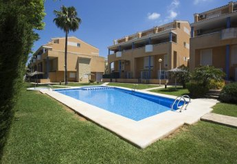 Apartment in Spain, Parque Calablanca