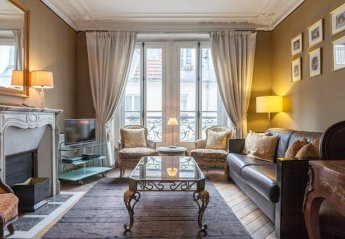 2 bedroom Apartment for rent in 9th / IXe - Pigalle