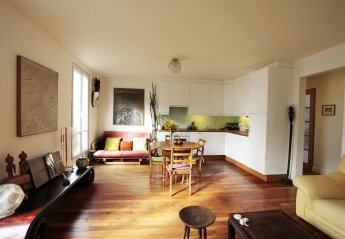 2 bedroom Apartment for rent in 18th / XVIIIe - Montmartre