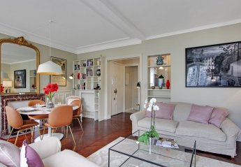 1 bedroom Apartment for rent in 18th / XVIIIe - Montmartre