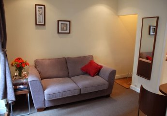 Apartment in France, Batignolles