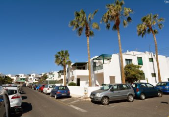 2 bedroom Apartment for rent in Puerto del Carmen