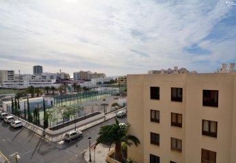 1 bedroom Apartment for rent in Arrecife