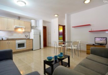 1 bedroom Apartment for rent in Arrecife