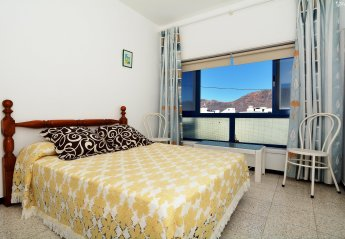 2 bedroom Apartment for rent in Caleta de Famara