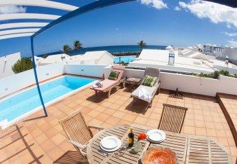 3 bedroom Villa for rent in Arrieta