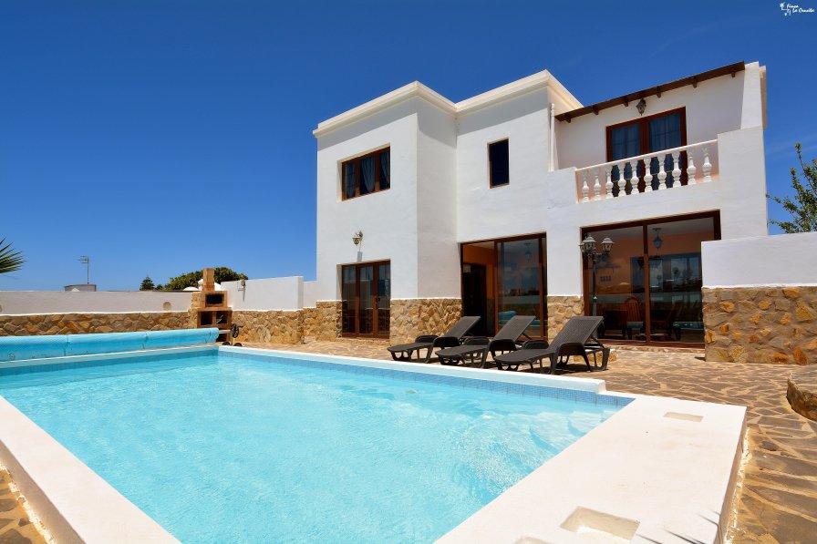 Villa in Spain, Tinajo