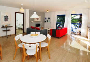 2 bedroom Apartment for rent in Arrecife