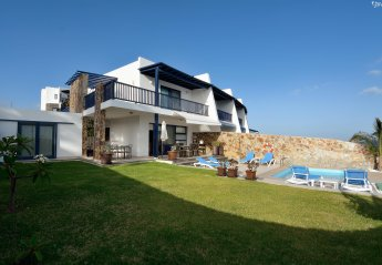 4 bedroom Villa for rent in Puerto Calero