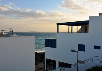 2 bedroom Apartment for rent in San Marcial de Rubicon