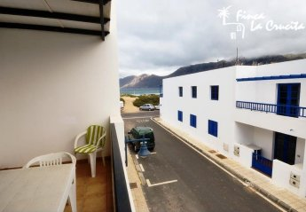 3 bedroom House for rent in Caleta de Famara
