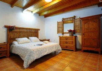 1 bedroom Villa for rent in Tinajo