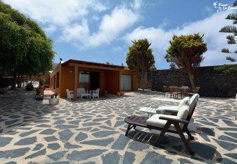 3 bedroom Villa for rent in Tinajo