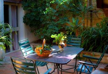 2 bedroom Gite for rent in Sciacca